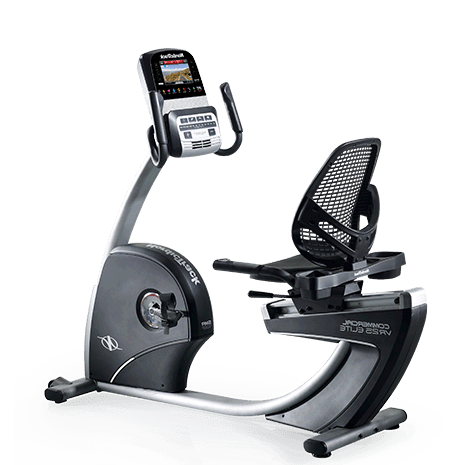 NordicTrack Commercial VR25 Elite the best buy
