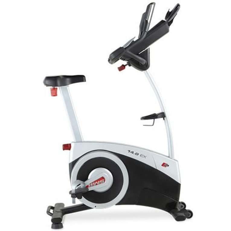 Proform Power Sensitive 7 0 Exercise Bike: ProForm Exercise Bike Review