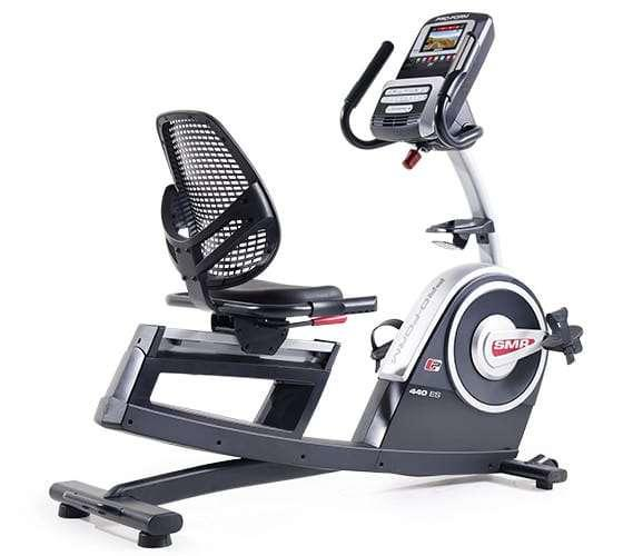 ProForm 740 ES Commercial Recumbent Bike Review