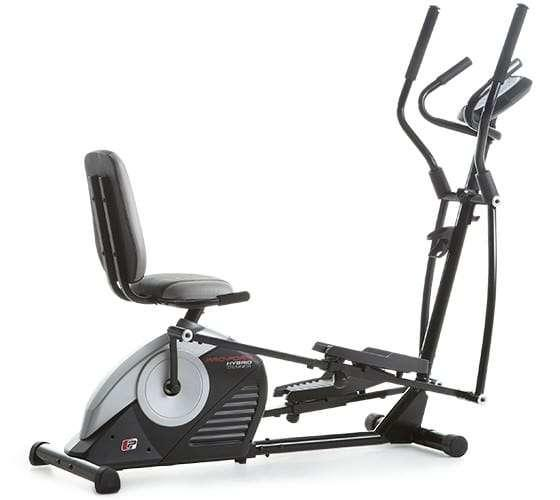 Proform Hybrid Trainer Review Exercisebike Net
