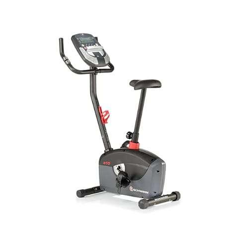Schwinn A10 Upright Bike Review Exercisebike Net