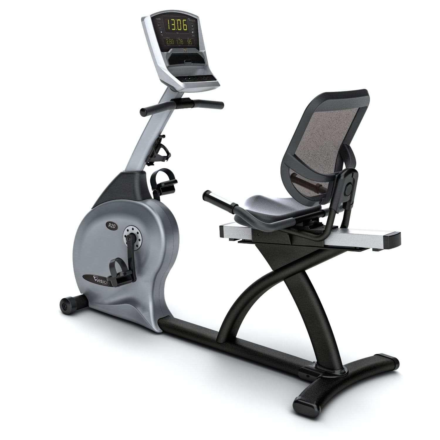 sc 1 st  Exercise Bike Reviews : reclining bicycle stationary - islam-shia.org