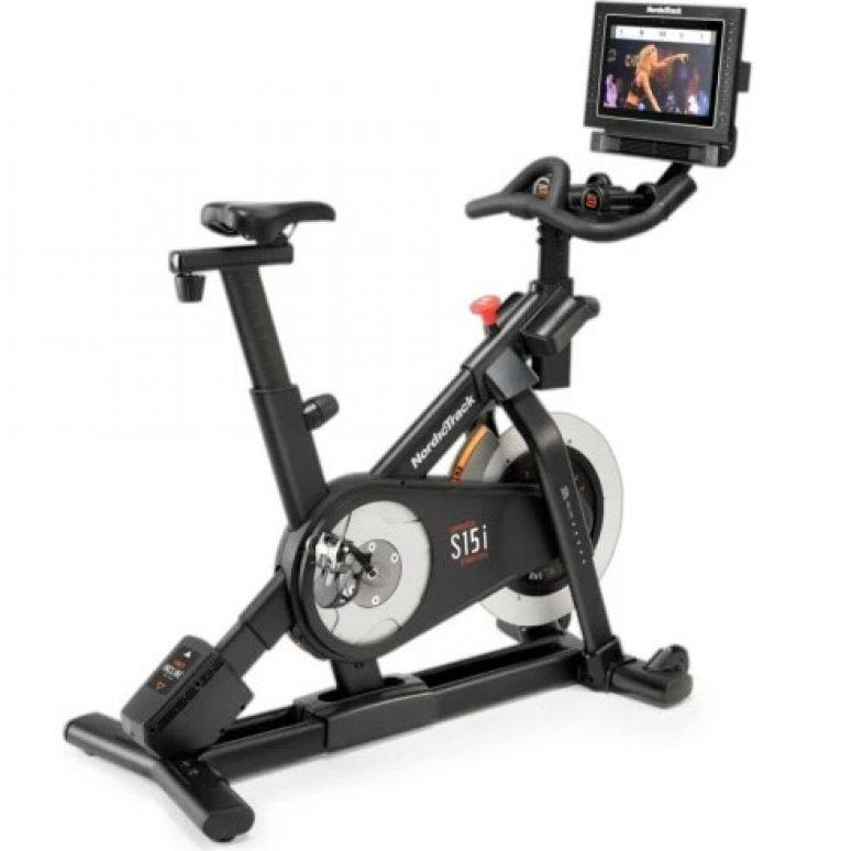 If you're after a quality bike that offers a number of excellent features to make your ride more enjoyable, you are going to love the NordicTrack Commercial S15i Studio Cycle.