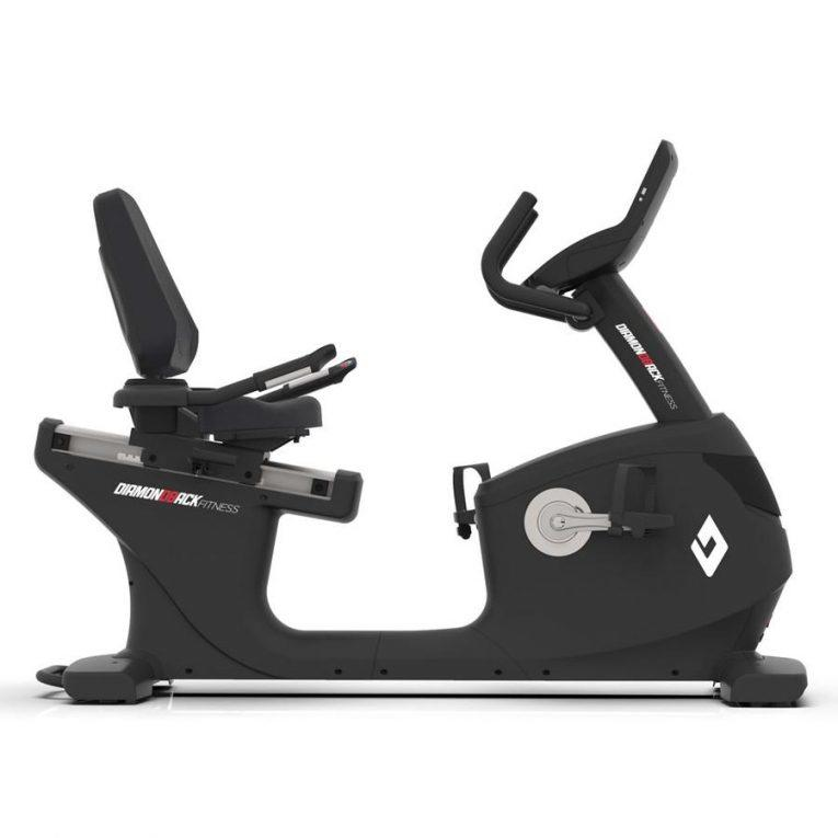 Diamondback 1260sr Recumbent Bike