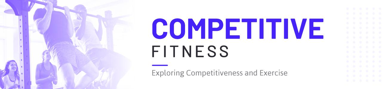 Competitive Fitness Header
