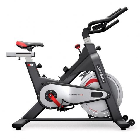 Life Fitness Ic1 Indoor Cycle Review Exercisebike