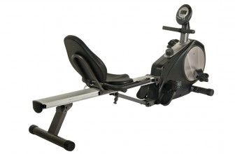 Avari Conversion II Rower/Recumbent Bike Review