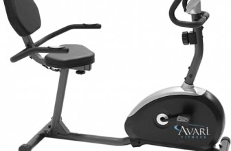Avari R210 Magnetic Recumbent Bike Review