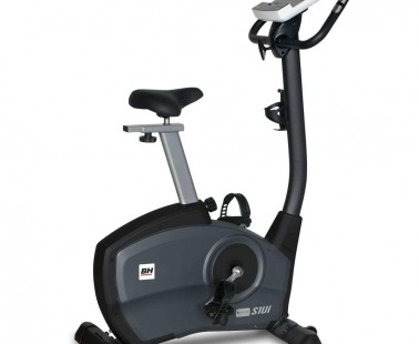 BH Fitness S1Ui Upright Bike Review
