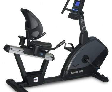 BH Fitness S3Ri Recumbent Bike Review
