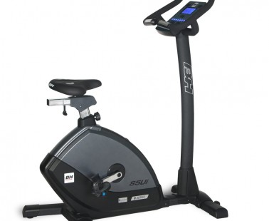 BH Fitness S5Ui Bike Review
