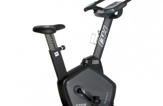 BH Fitness LK500Ui Upright Bike