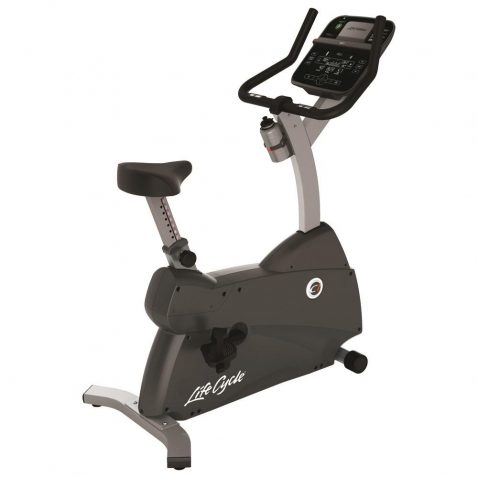 Life Fitness C1 Lifecycle Exercise Bike Review Exercisebike