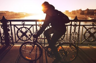All About Cycling for Fitness, Transportation, Recreation, and More…
