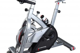 Diamondback 510Ic Indoor Cycle Trainer Review