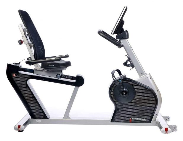 Diamondback 510Sr Recumbent Bike Review - ExerciseBike