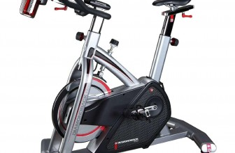 Diamondback 910Ic Indoor Cycle Trainer Review