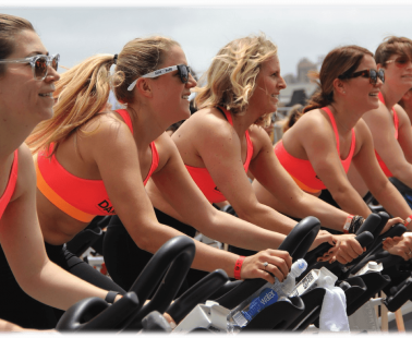 The Benefits of Group Exercise Classes