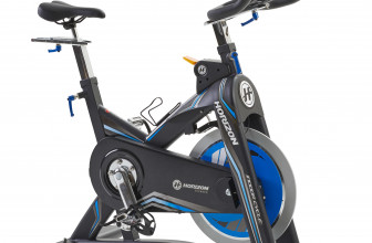 Horizon IC7.9 Indoor Cycle Review