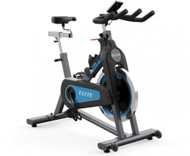 Horizon Elite IC7 Indoor Cycle Review