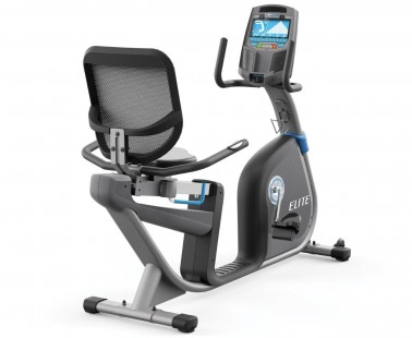 Horizon Elite R7 Recumbent Bike Review