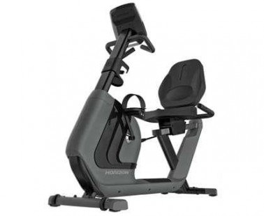 Horizon Comfort R Recumbent Bike Review