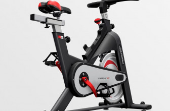 Life Fitness IC1 Indoor Cycle Review