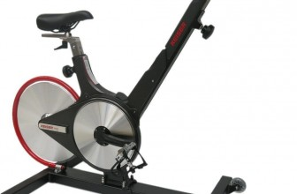Keiser M3 Indoor Cycle Review