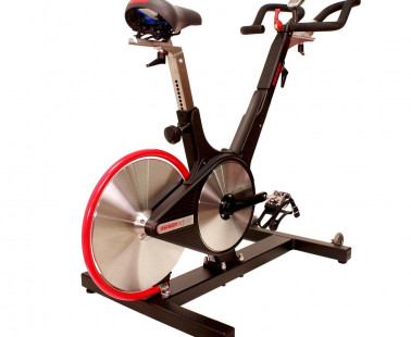 Keiser M3 Plus Indoor Cycle Review