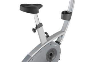 LifeSpan C3i Upright Bike Review