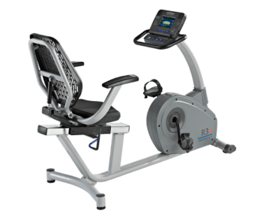 LifeSpan R3i Recumbent Bike Review