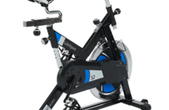 LifeSpan S2 Indoor Bike Review
