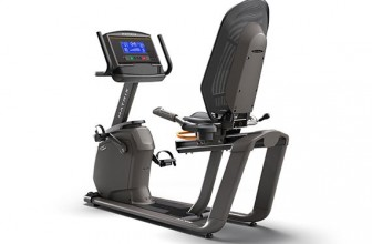 Matrix R50 Recumbant Bike Review