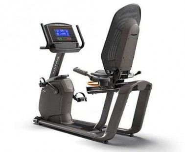 Matrix R50 Recumbent Bike Review