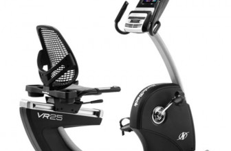 NordicTrack Commercial VR25 Review