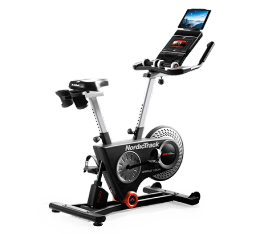 NordicTrack Grand Tour Bike Review - ExerciseBike