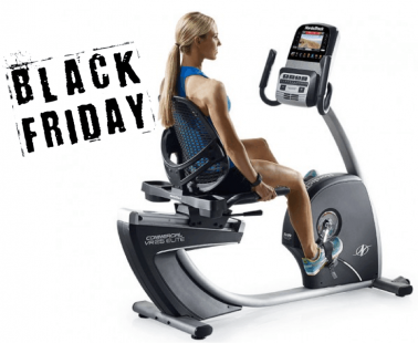 2015 Black Friday Exercise Bike Deals