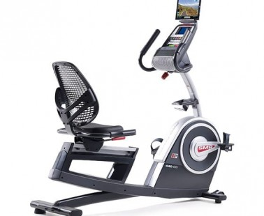 ProForm 440 ES Recumbent Bike Review