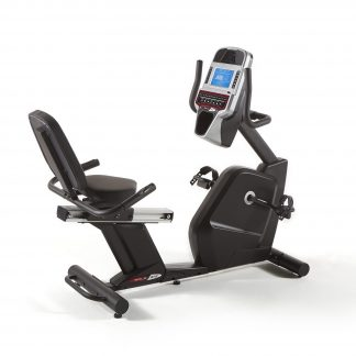 Sole R72 Recumbent Bike Review