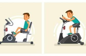 Recumbent Vs. Upright Bike: Which Gives The Better Workout?