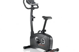 Schwinn 125 Upright Bike Review
