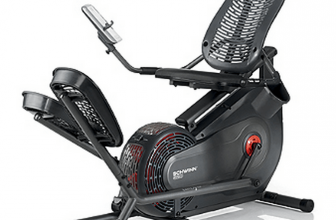 Schwinn 520 Reclined Elliptical Review