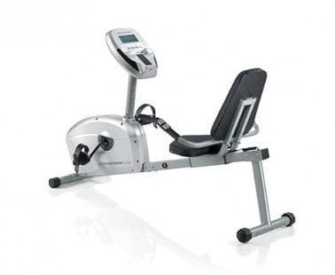 Schwinn A25 Recumbent Bike Review