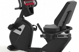 Sole R92 Recumbent Bike Review