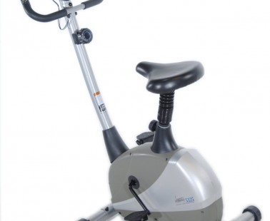 Stamina 5325 Magnetic Upright Exercise Bike Review