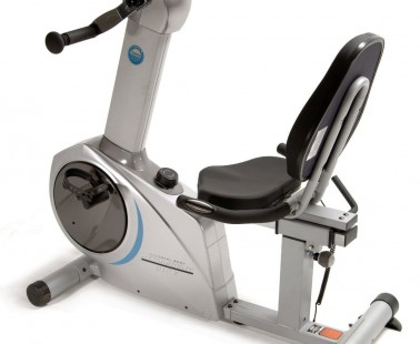 Stamina Elite Total Body Recumbent Bike Review