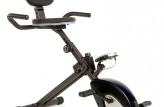 Stamina InTone Folding Cycle Pro Review