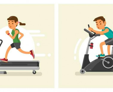 The Face-Off: Stationary Bike Vs. Treadmill