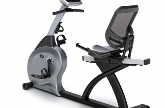 Vision R20 Recumbent Bike Review