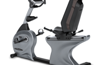 Vision R40 Recumbent Bike Review
